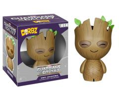 Dorbz: Guardians of The Galaxy Groot
