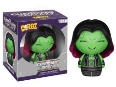 Dorbz: Guardians of The Galaxy Gamora