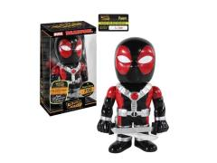 Marvel Hikari Deadpool (Black & Red) Figure Exclusive