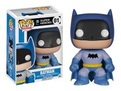 Batman 75th Anniversary Rainbow Pop Exclusive - Blue