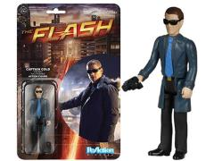 "The Flash 3.75"" ReAction Retro Action Figure - Captain Cold"