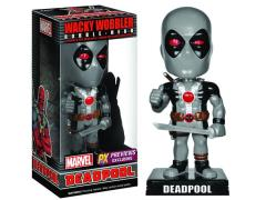 Deadpool Wacky Wobbler PX Previews Exclusive