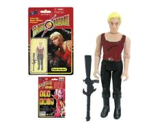 "Flash Gordon 3.75"" Action Figure Series 01 - Flash Gordon"