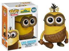 Pop! Movies: Minions - Cro-Minion