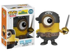 Pop! Movies: Minions - Eye, Matie