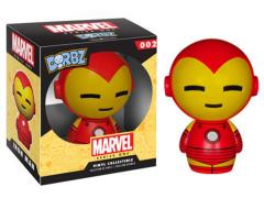 Dorbz: Marvel Classic Series 01 Iron Man