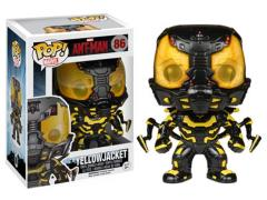 Pop! Movies: Ant-Man - Yellowjacket