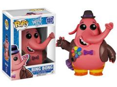 Pop! Disney: Inside Out - Bing Bong