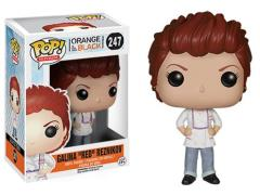 "Pop! TV: Orange is The New Black - Galina ""Red"" Reznikov"