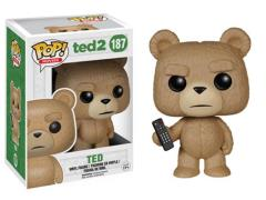 Pop! Movies: Ted 2 - Ted With Remote