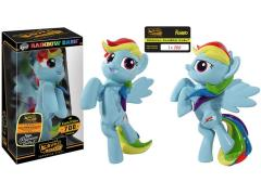 My Little Pony Hikari Rainbow Dash Figure