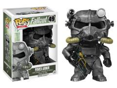 Pop! Games: Fallout - Power Armor (Brotherhood of Steel)