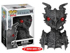 Pop! Games: Skyrim - Alduin 6""