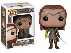 Pop! Games: Elder Scrolls Online - High Elf