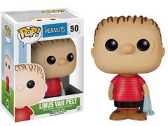 Pop! TV: Peanuts - Linus van Pelt