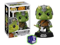 Pop! Star Wars Vaulted - Gamorrean Guard