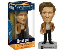 Doctor Who Wacky Wobbler - Eleventh Doctor
