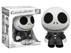 Nightmare Before Christmas Fabrikations - Jack Skellington