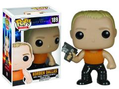 Pop! Movies - The Fifth Element - Korben Dallas