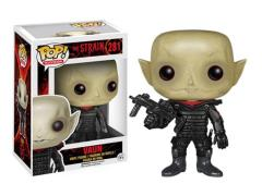 Pop! TV: The Strain - Vaun