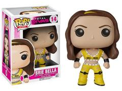 Pop! WWE: Total Divas - Brie Bella