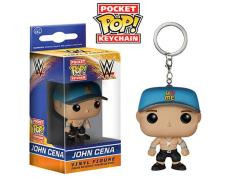 WWE Pocket Pop! Keychain - John Cena