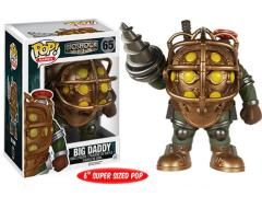 "Pop! Gamers: Bioshock - Super-Sized 6"" Big Daddy"