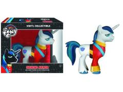 My Little Pony:  Shining Armor Vinyl Figure