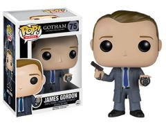 Pop! TV: Gotham - James Gordon