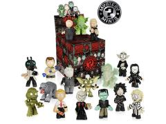 Horror Classics Mystery Minis Series 2 Box of 12 Figures
