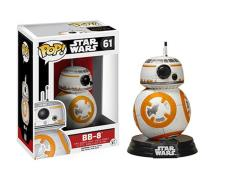 Pop! Star Wars: The Force Awakens - BB-8