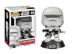 Pop! Star Wars: The Force Awakens - First Order Flametrooper