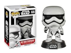 Pop! Star Wars: The Force Awakens - First Order Stormtrooper
