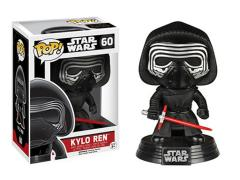 Pop! Star Wars: The Force Awakens - Kylo Ren