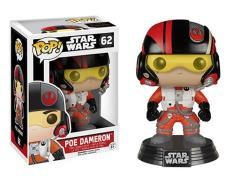 Pop! Star Wars: The Force Awakens - Poe Dameron
