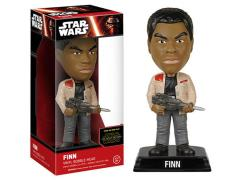Star Wars Wacky Wobblers Finn (The Force Awakens)