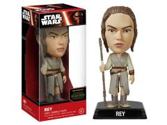 Star Wars Wacky Wobblers Rey (The Force Awakens)