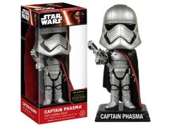 Star Wars Wacky Wobblers Captain Phasma (The Force Awakens)