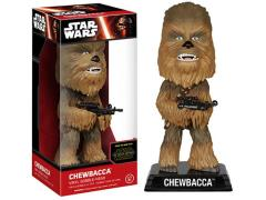Star Wars Wacky Wobblers Chewbacca (The Force Awakens)