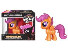 My Little Pony:  Scootaloo Vinyl Figure