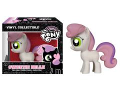My Little Pony:  Sweetie Belle Vinyl Figure