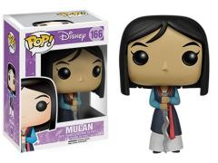 Pop! Disney: Mulan - Mulan