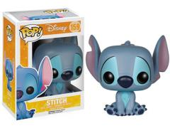 Pop! Disney: Lilo & Stitch - Stitch Seated