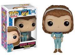 Pop! TV: Saved By The Bell - Jessie Spano