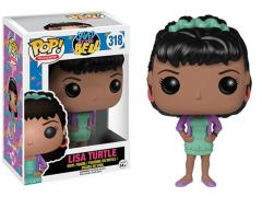 Pop! TV: Saved By The Bell - Lisa Turtle