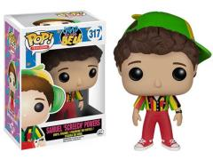 Pop! TV: Saved By The Bell - Screech
