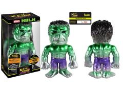 Marvel Hikari Hulk (Metallic) Figure Exclusive
