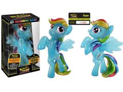 My Little Pony Hikari Rainbow Dash (Original Glitter) Figure