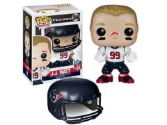 Pop! Football Wave 02 - J.J. Watt