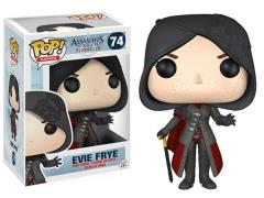 Pop! Games: Assassin's Creed - Evie Frye
